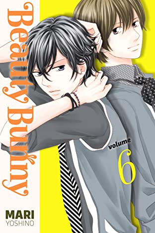 Beauty Bunny Tome 6