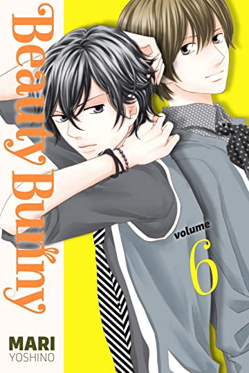 Beauty Bunny Vol. 6