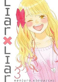Liar X Liar Vol. 3