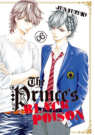The Prince's Black Poison Vol. 6