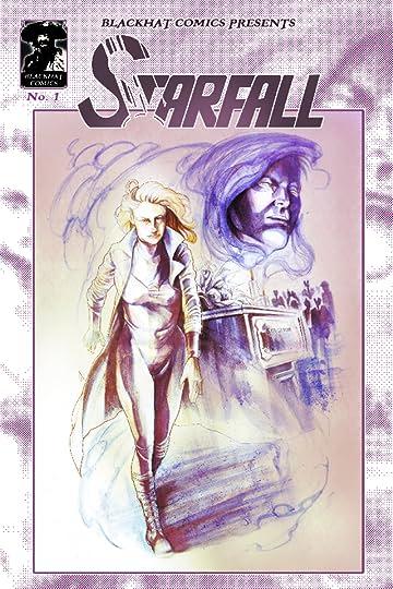 Starfall #1
