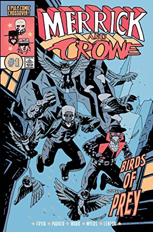 Merrick and Crowe #1