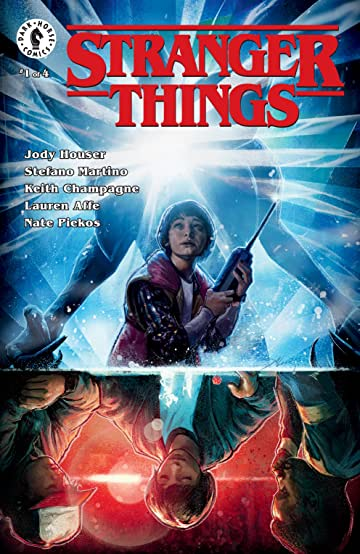 Stranger Things #1