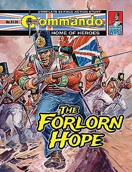 Commando #5139: The Forlorn Hope