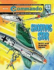 Commando #5140: Shooting Star