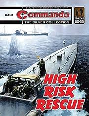 Commando #5142: High Risk Rescue