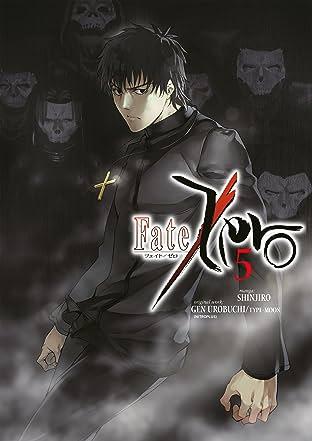 Fate/Zero Vol. 5
