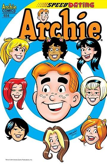 Archie #654