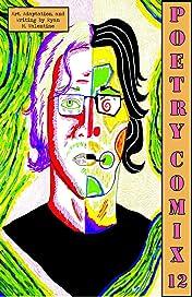 Poetry Comix #12