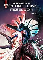 Phaeton: Rebellion #5