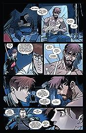 Saban's Go Go Power Rangers #11