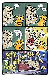 Garfield: Homecoming #2