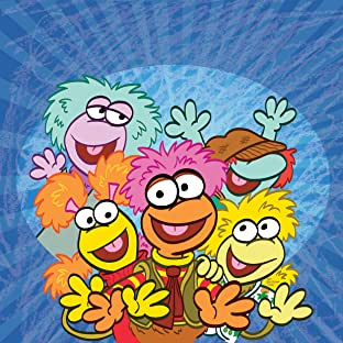 Jim Henson's Fraggle Rock (2018) #3 (of 4)