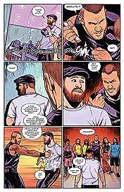 WWE #19