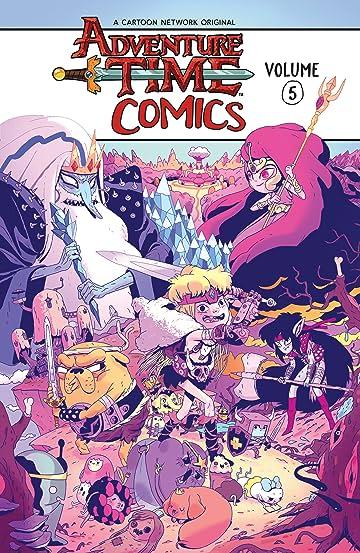 Adventure Time Comics Vol. 5