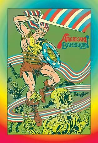 American Barbarian #3