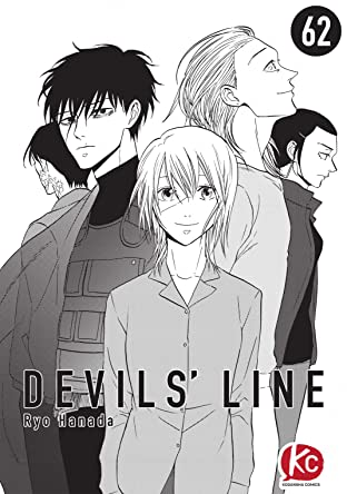 Devils' Line No.62