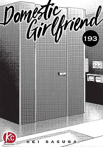 Domestic Girlfriend #193