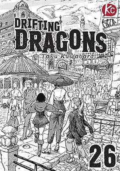 Drifting Dragons #26