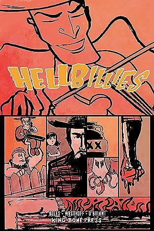 Hellbillies #13