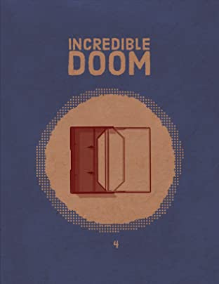 Incredible Doom #4