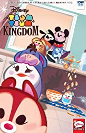 Disney's Tsum Tsum Kingdom