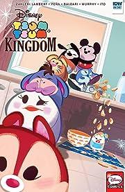 Disney's Tsum Tsum Kingdom