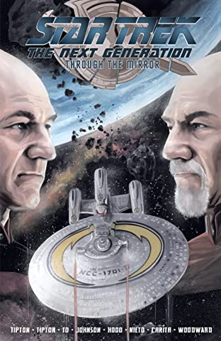 Star Trek: The Next Generation: Through the Mirror