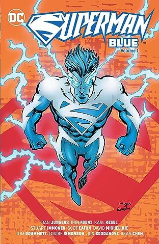Superman Blue Vol. 1