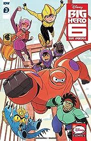 Big Hero 6: The Series #3