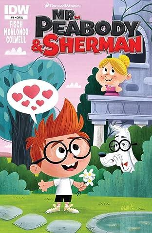 Mr. Peabody & Sherman #4