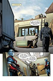 G.I. Joe: A Real American Hero #256