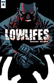 Lowlifes #4 (of 4)