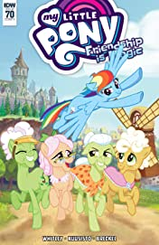 My Little Pony: Friendship is Magic #70