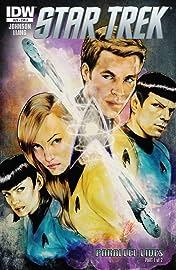 Star Trek (2011-2016) #29