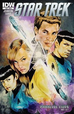 Star Trek (2011-) #29