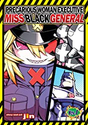Precarious Woman Executive Miss Black General Vol. 1