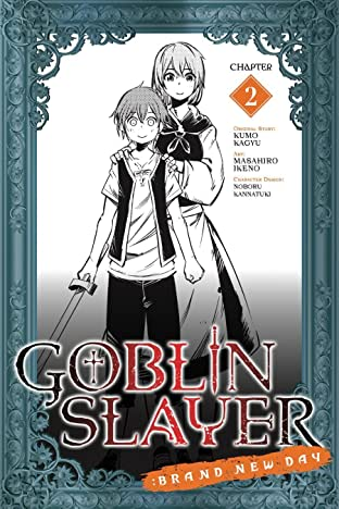 Goblin Slayer: Brand New Day #2