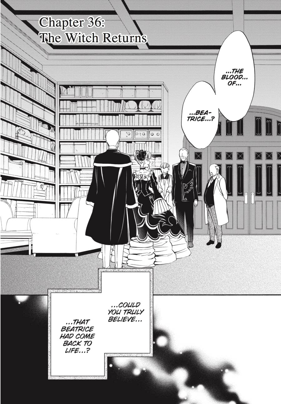 Umineko WHEN THEY CRY Episode 7: Requiem of the Golden Witch Vol. 3