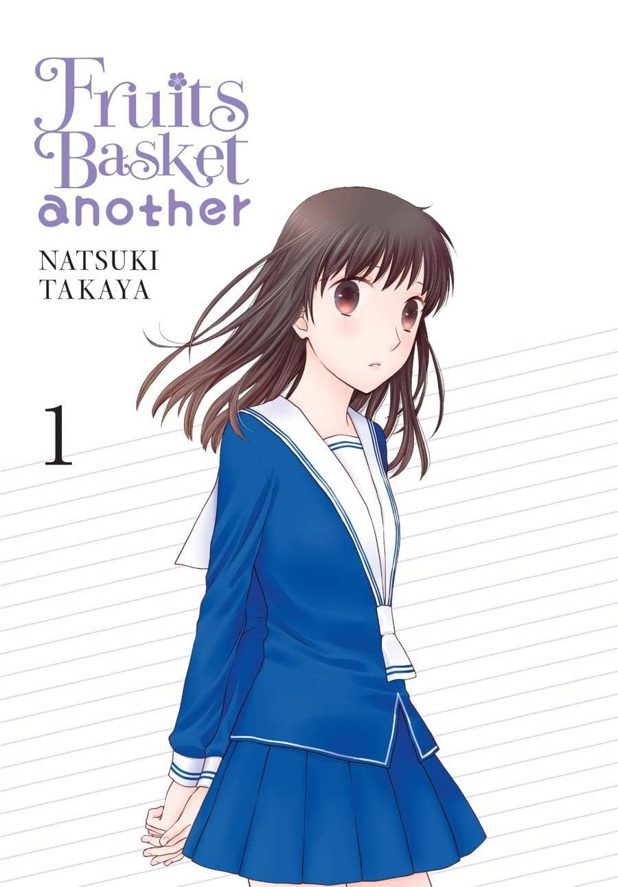 Fruits Basket Another Tome 1