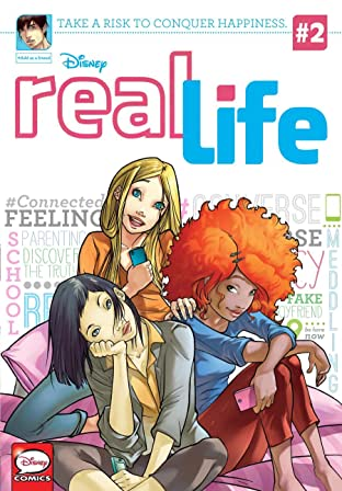 Real Life Vol. 2