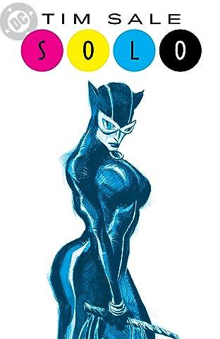 Solo (2004-2006) #1