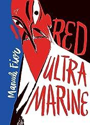 Red Ultramarine