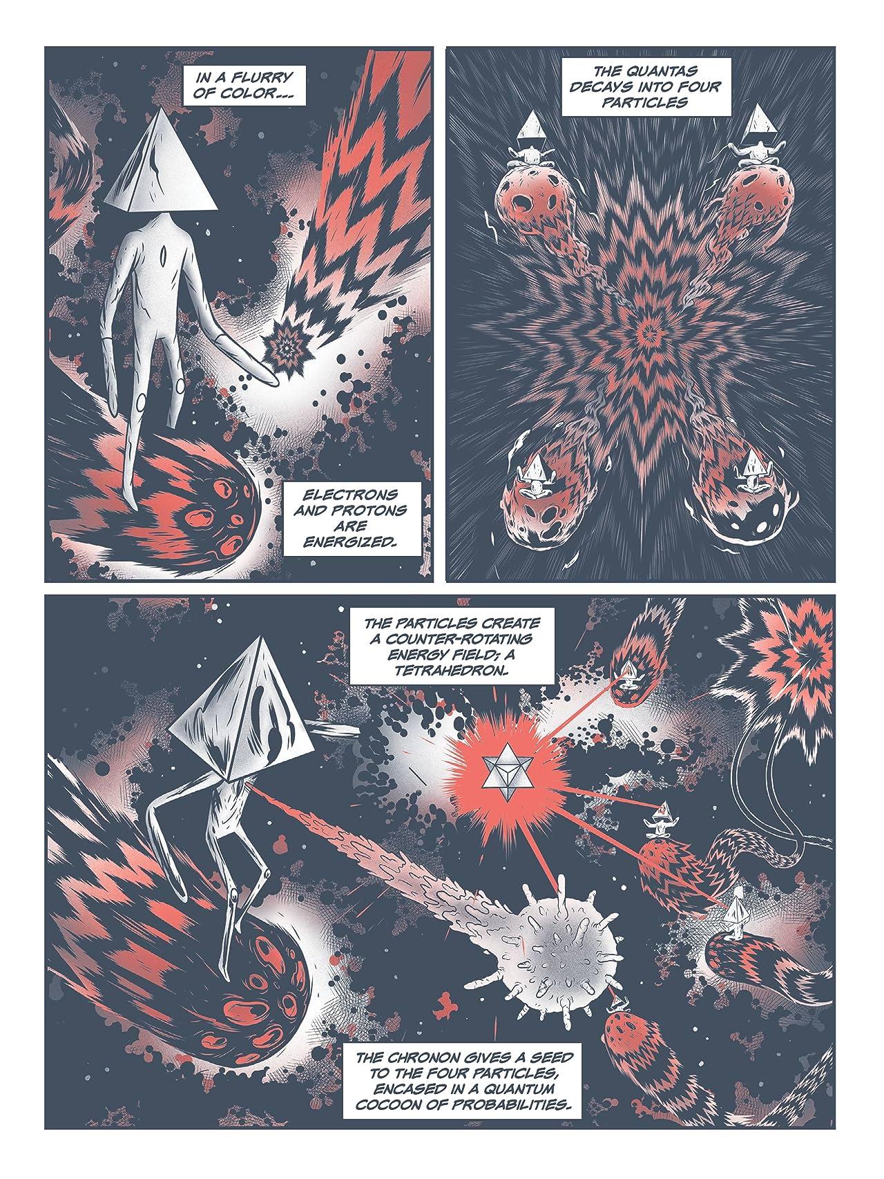 Starseeds Vol. 2
