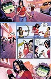 Grimm Fairy Tales: 2018 Cosplay Special