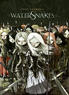 Watersnakes