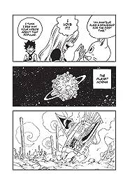 EDENS ZERO #4