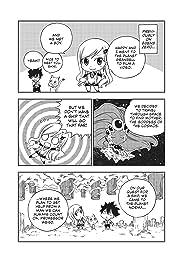 EDENS ZERO #5
