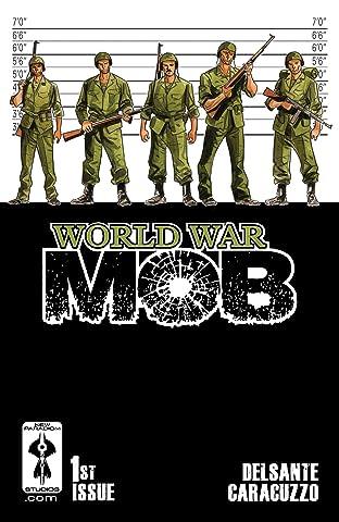 World War Mob #1