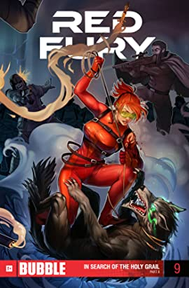 Red Fury #9